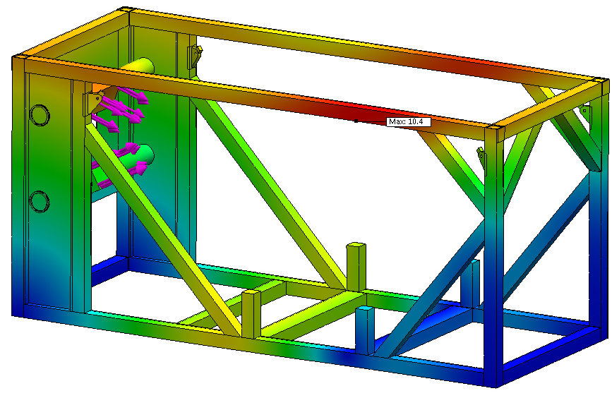 Consulting Engineering 3D