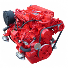 betamarine-motor